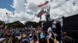 La oposici�n de Venezuela lista para endurecer las protestas en las calles contra Maduro