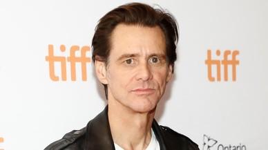 Se publica una carta de la exnovia de Jim Carrey