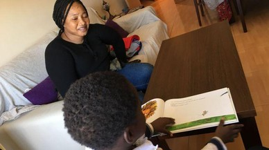 El ADN da la razón a la madre inmigrante y permite que se reencuentre con su hijo de cuatro años