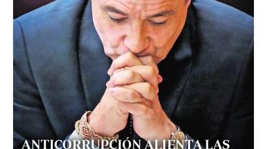 """""""El PSOE es mobilitza davant les amenaces de ruptura"""", titula 'El País'"""