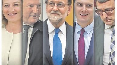 Grans fortunes espanyoles guarden 900 milions a Malta