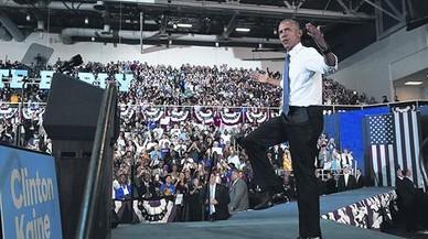 Adiós a Obama