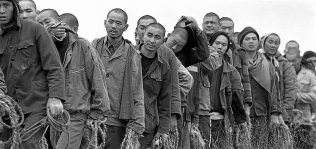 China abre la puerta a la reforma de los campos de reeducaci�n