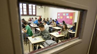 Padres y autoridades discrepan de la apertura de un instituto en el Eixample