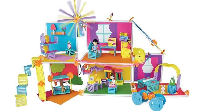 Internet despunta com a canal per comprar les joguines