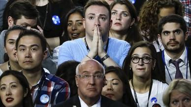 ¿Per què perd Clinton?