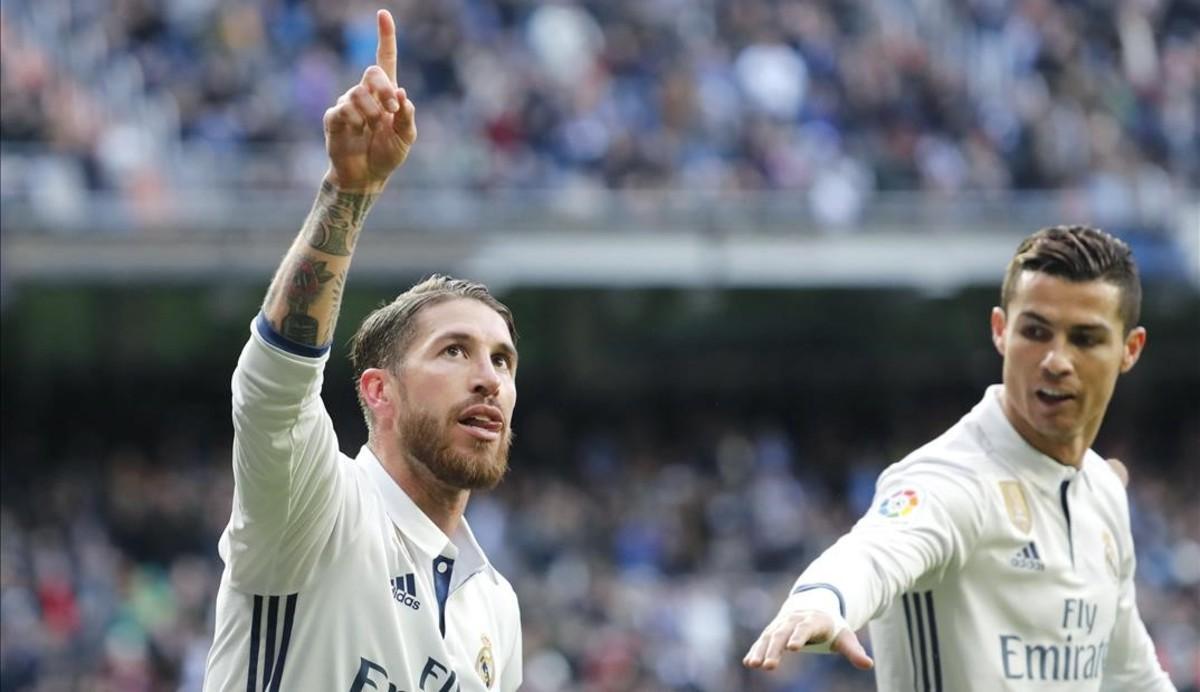 Horario y dónde ver en TV el Málaga-Madrid de Liga