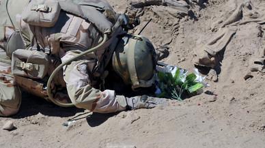 L'Iraq executa a la forca 36 gihadistes que van participar en la matança més gran de l'Estat Islàmic
