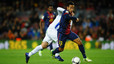 El Bar�a gana claramente al Alav�s con dos goles de Villa y otro de Adriano (3-1)