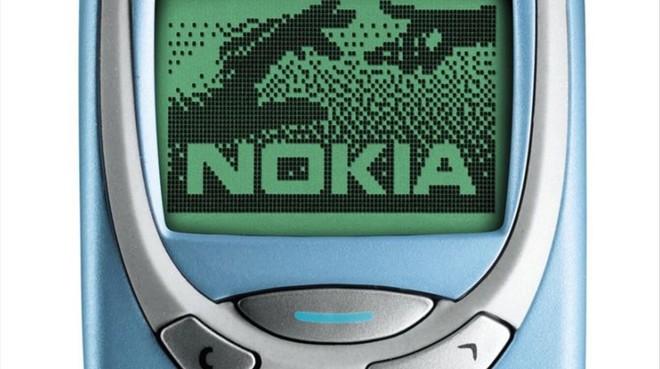 Una compañía resucita el clásico Nokia 3310.