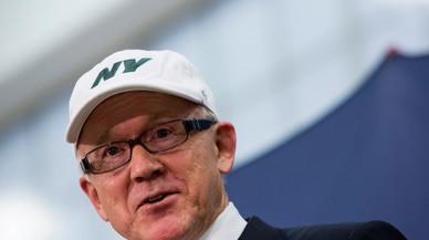 Trump nombra al propietario de los New York Jets embajador en Londres