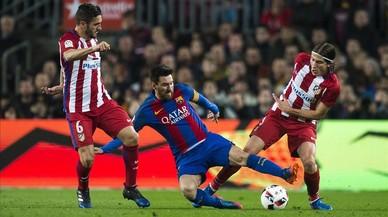 1+9 = Leo Messi