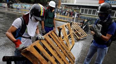 Veneçuela, ¿punt d'inflexió?
