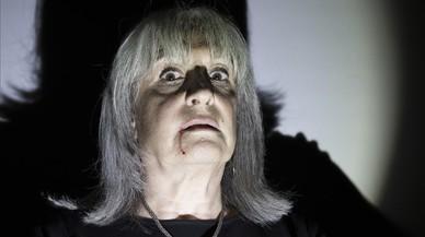 """Rosa Nebot Nadal: """"Fa més terror la realitat que el festival de Sitges"""""""