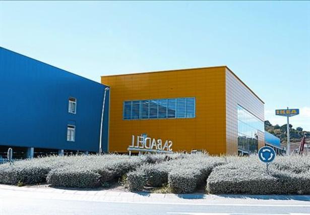 Ikea 39 redecora 39 sabadell - Centro de sabadell ...