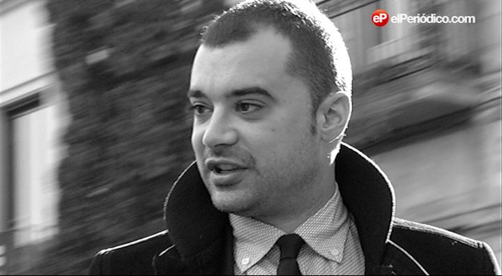 Entrevista a Jordi Ballart, nuevo alcalde de Terrassa.