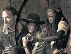 Imagen promocional de la quinta temporada de la serie 'The walking dead', que se estrenar� en Espa�a el 13 de octubre.