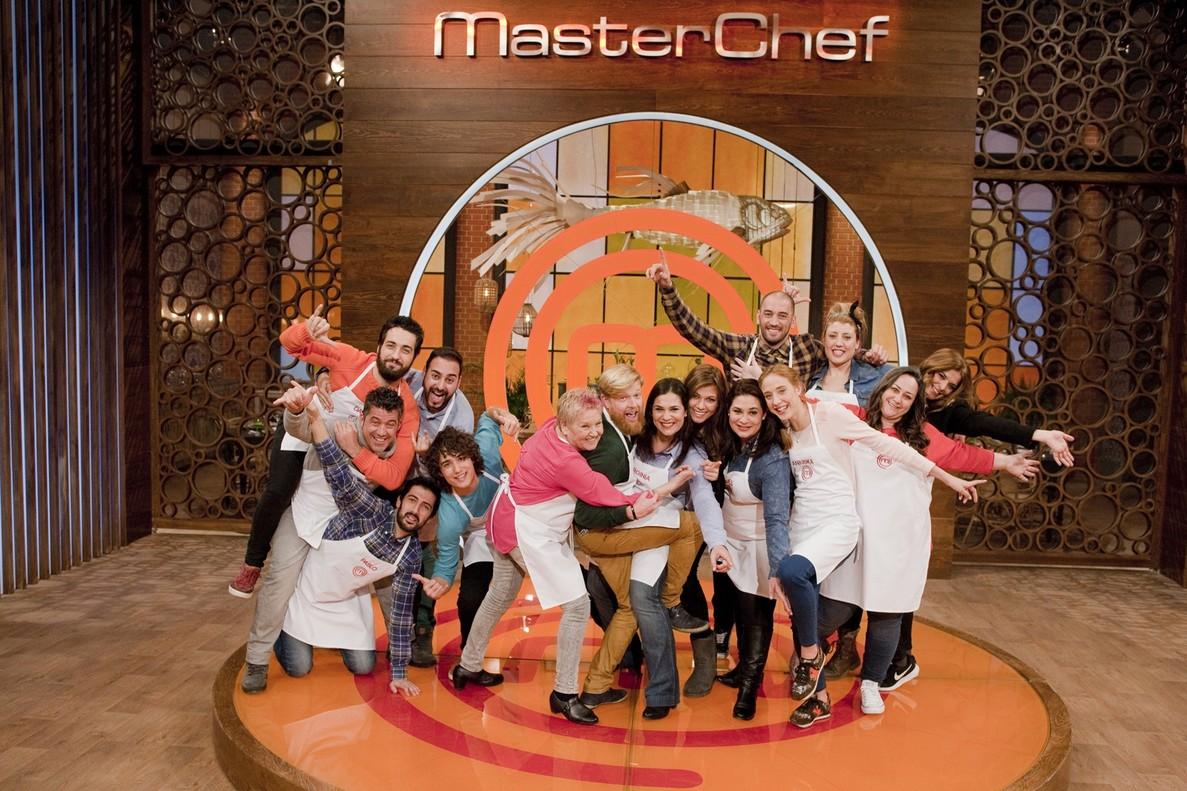 39 masterchef 39 cocina en montserrat - Sartenes masterchef ...