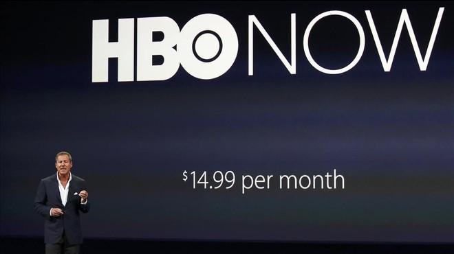 HBO arribarà a Espanya a través de Vodafone