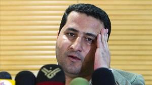 kamor34972562 iranian scientist shahram amiri speaks to journalists as he 160807183257