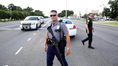 Un policia mata un conductor sordmut als Estats Units
