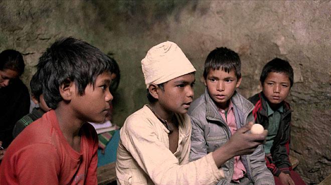 Estrenos de la semana. Tráiler de Kalo Pothi, un pueblo de Nepal.Vose (2015)