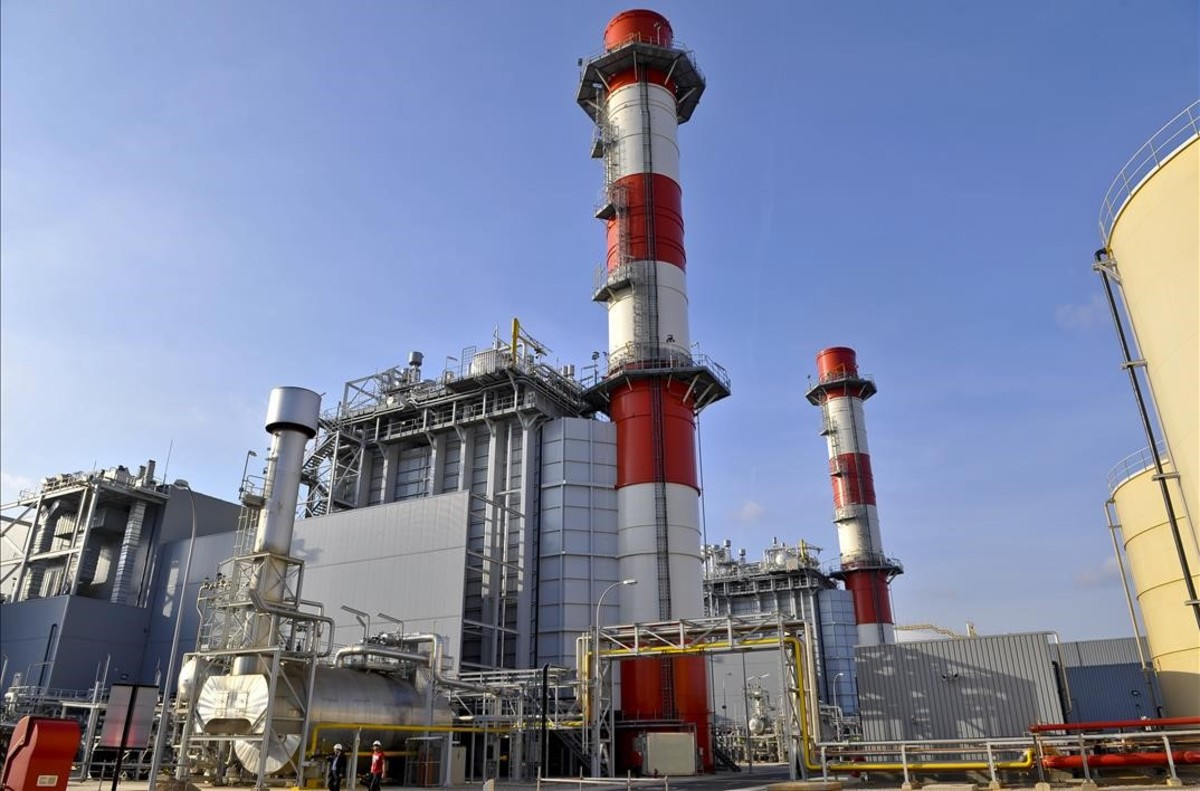 Gas natural tendr que pagar casi 14 millones al ayuntamiento - Oficina gas natural sabadell ...