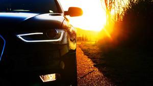 Audi sol