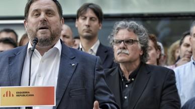 ERC usa el 'Fernándezgate' en un vídeo electoral