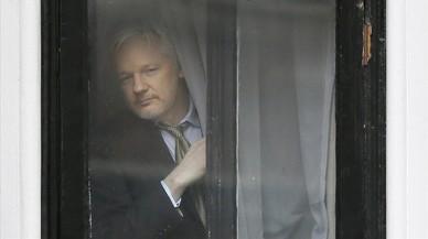 Wikileaks i un fill de Trump van intercanviar missatges durant la campanya electoral