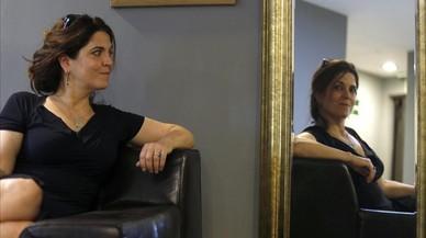 "Agnès Jaoui: ""El cine nunca habla de la menopausia para no molestar"""