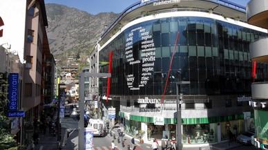 Andorra posa en marxa el seu nou model bancari