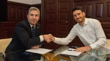 Aduriz renueva con el Athletic y jugará hasta los 38 años