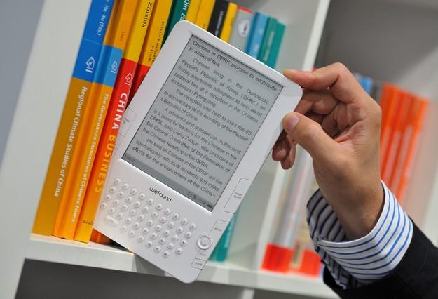 La Comisión Europea solo dejará bajar el IVA del 'ebook' de forma general en toda la UE