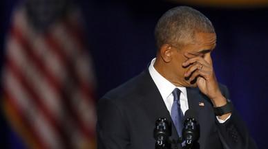Obama, el millor expresident