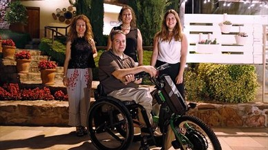 Batec Mobility, sillas de ruedas motorizadas