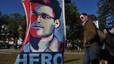 Edward Snowden, proposat per al Nobel de la pau