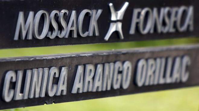 Traficants de droga, armes i persones, als 'papers de Panamà'