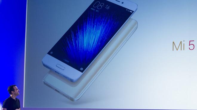El Xiaomi Mi5, presentat a l'MWC amb un preu bàsic d'uns 300 euros