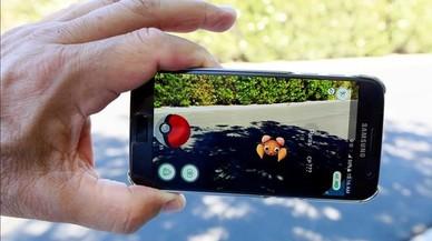 L'OCU adverteix pares i educadors dels riscos de Pokémon Go
