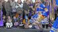Un Carnaval atomitzat omple de rues els barris