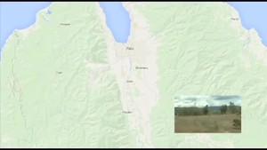 Vídeo reportaje sobre el eclipse solar en Sulawesi (Indonesia)