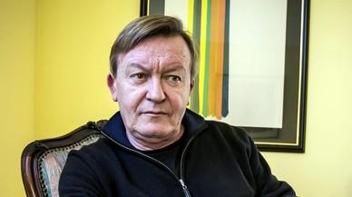 Jean Echenoz: espies com nosaltres