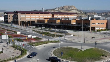 Expedientat l'Hospital d'Igualada per la mort d'un pacient