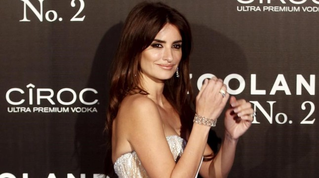 fimedio32632029 cast member spanish actress penelope cruz poses du160209121743