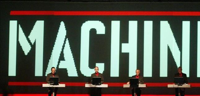 Kraftwerk y Pet Shop Boys, en el 20º aniversario del Sónar