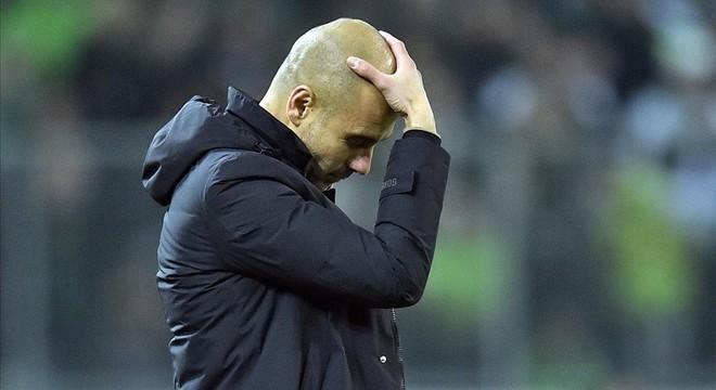 El Bayern torna a la terra davant el Borussia