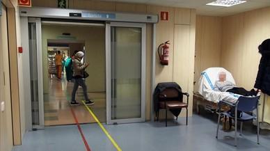 El 155 en la sanitat: poc efecte als hospitals, futur congelat