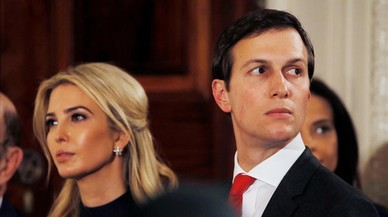 El Senado interrogará al yerno de Trump sobre sus encuentros con altos funcionarios rusos