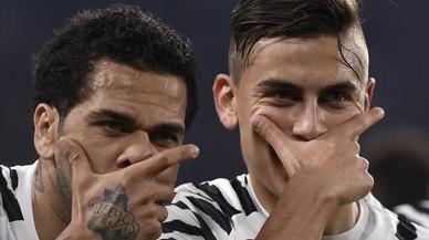 Ens fem del Juventus